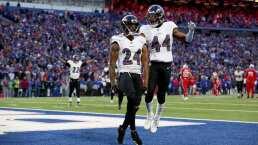 4 Downs: Ravens imponentes; 49ers recupera el camino y más