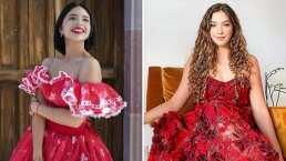 Mía Rubín pinta para ser una gran estrella con su poderosa voz ¿Le hará competencia a Ángela Aguilar?