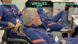 Mourinho comparte cómo vivió el sorteo de la Europa League
