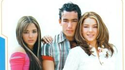 Mira cómo lucen los actores de 'Corazones al límite' a 16 años de su estreno