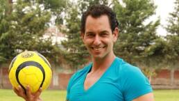 ESTA SEMANA: ¡Historias de fútbol!