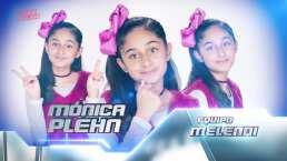 Mónica Plehn canta 'Hopelessly Devoted to You' y se lleva los halagos de Carlos Rivera