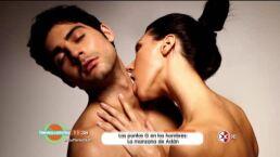 Consejos de seducción: Puntos G en los hombres