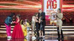 Danna y los súperfashions eliminados ¡Revive aquí el sexto programa de Pequeños Gigantes 2019!
