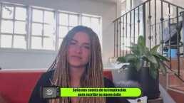 Sofía Reyes revela que su tema 'Idiota' está inspirado en un ex
