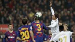 Definidos rivales del Real Madrid y Barcelona en Copa del Rey