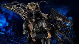 ¿Quién es la Máscara? hace misteriosa aparición en La Mexicana y El Güero