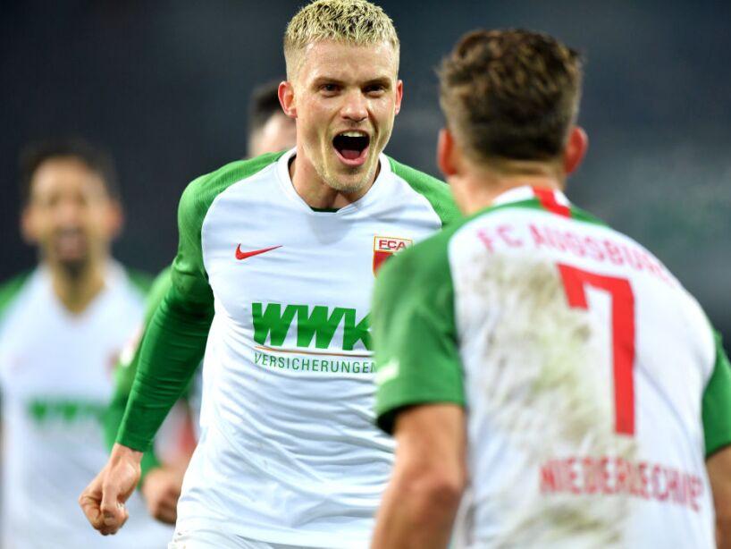 FC Augsburg v Fortuna Duesseldorf - Bundesliga