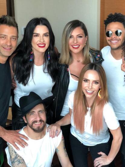 Erika Zaba, Mariana Ochoa, Lidia Ávila, Ari Borovoy, Oscar Schwebel, Kalimba y M'balia han sido protagonistas de varios escándalos en sus casi 30 años de carrera.