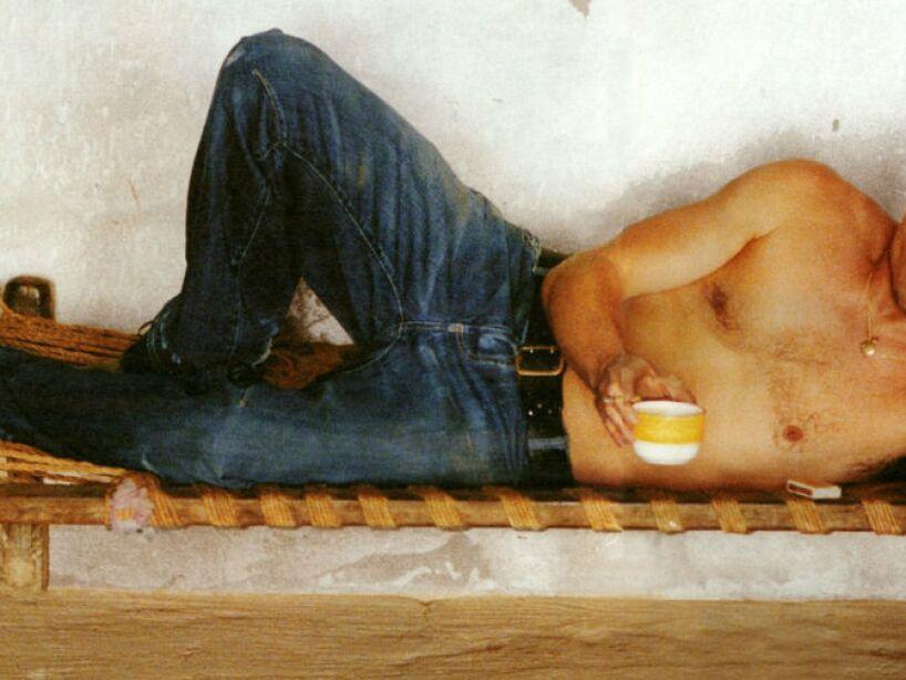 7. Brad Pitt: El esposo de Angelina Jolie nos enamoró en Leyendas de Pasión y Entrevista con el Vampiro.