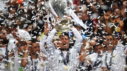 La historia comenzó en los años 50 y, es tal el dominio del Real Madrid en la UEFA, que acumula cinco generaciones históricas.