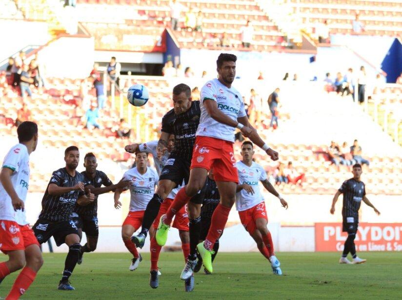 Lo más destacado de la cuarta jornada de Copa MX