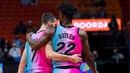 Lakers pierde ante el Heat en el regreso de Drummond