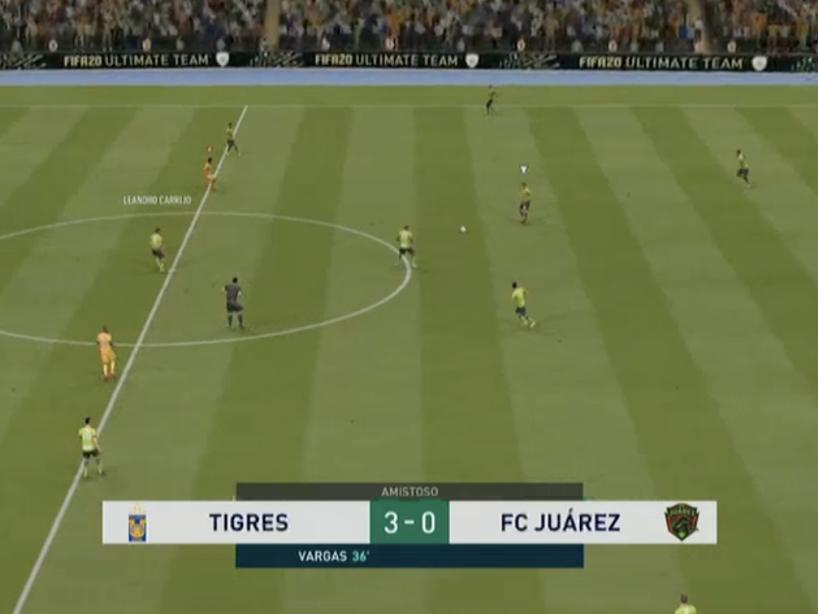 eLiga MX, Tigres vs Juárez, 2.png