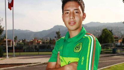 El Salamanca confirmó este martes la llegada de Ulises Torres, lateral izquierdo de 21 años, procedente del América.