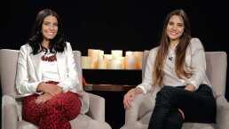 ¿Qué opinan Maca Achaga y Bárbara López del éxito de Juliantina?