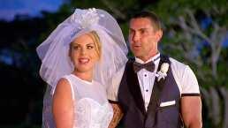 Capítulo 12 Inseparables: Preguntas incómodas, pastel de bodas y eliminación