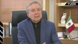 Plebiscitos y límite de extranjeros, el 'Plan Garcés' para reestructurar a Cruz Azul