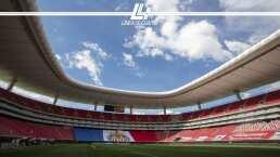 La Liga BBVA MX esperará hasta octubre para saber si hay afición