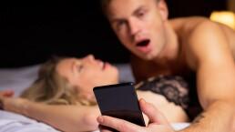 ¿Cómo saber si soy adicto al sexo?
