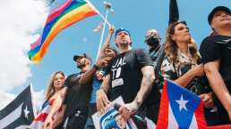 Así celebraron los famosos la renuncia de Rosselló, gobernador de Puerto Rico