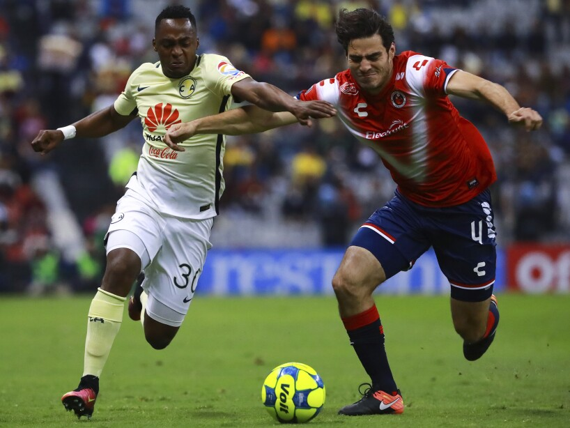 America v Veracruz - Torneo Clausura 2017 Liga MX