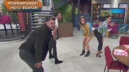 ¡No hay quien las supere!: Galilea Montijo y Andrea Escalona dominan el arte del twerking