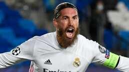 ¡Real Madrid festeja! Sergio Ramos y Dani Carvajal son convocados
