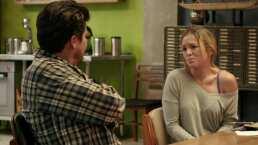 """""""Sí, pasé la noche con alguien más"""": Miranda le pone el cuerno a Paco en '40 y 20'"""