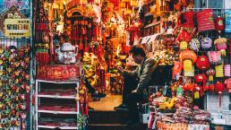 5 cosas raras que sólo suceden en China
