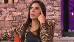 Paola Rojas aclara si es verdad que está iniciando un romance con Beto Cuevas