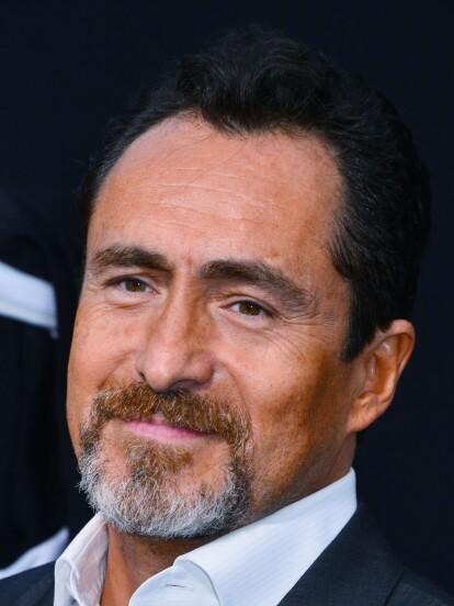 Demián Bichir protagoniza 'La monja', secuela de la famosa película 'El conjuro'
