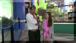 ENTREVISTA: ¡Cantinfleando y recordando el cine mexicano!