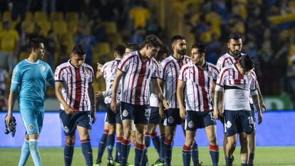 La última victoria, como visitante, del Guadalajara fue ante Cruz Azul en la Jornada 2 del Clausura 2019.