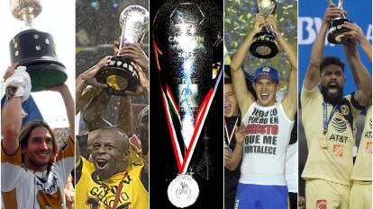 La Jornada 13 de la Liga MX es la semana de las Finales