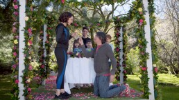 C91:  Susana acepta casarse con Pancho