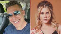 Con Permiso: ¿Jorge Aravena le está robando la novia a Rafael Amaya?
