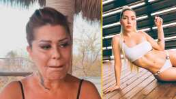 """""""Yo no soy su bote de basura"""": Alejandra Guzmán asegura que ha tratado de acercarse a Frida Sofía"""