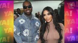 Lasrápidasde Cuéntamelo ya!(Lunes 22 de febrero): Kim Kardashian solicitó divorcio a Kanye West