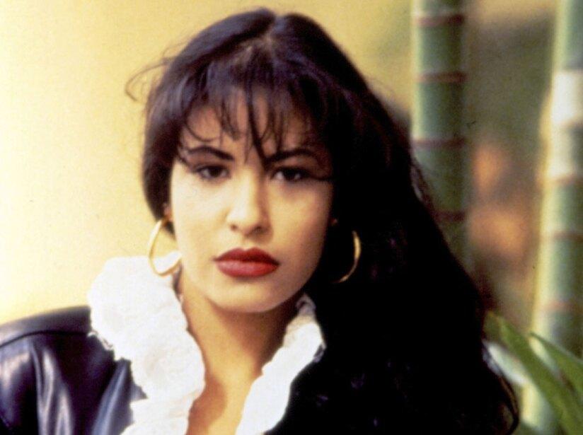 Netflix prepara nueva serie de Selena