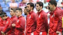 Las dos bajas que tendrá Chivas en su debut en Copa MX