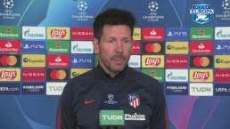 ¿Puede vencer Atlético a Bayern? El 'Cholo' sabe lo que deben hacer
