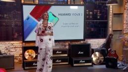#HuaweiNova3 te trae para ti el resumen de las semifinales. Súper selfies en máxima resolución.