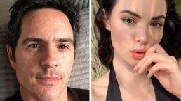 Con Permiso: ¿Mauricio Ochmann le robó la novia a otro actor?