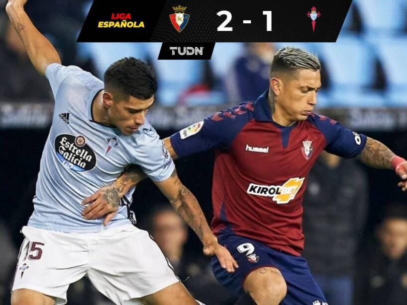 RCD Mallorca v RC Celta de Vigo - La Liga