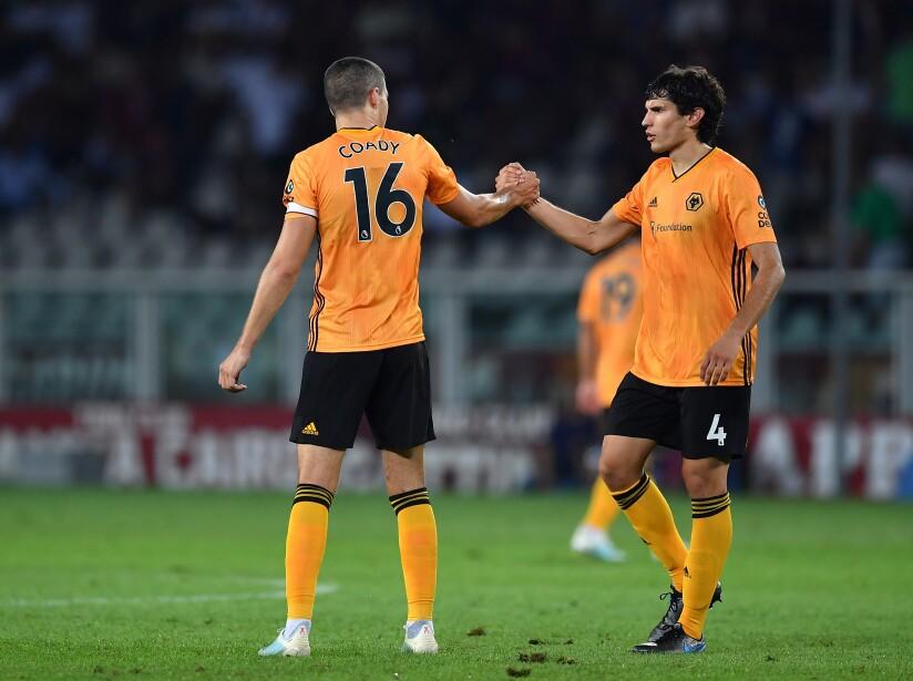 Torino v Wolverhampton Wanderers: UEFA Europa League Play-Off
