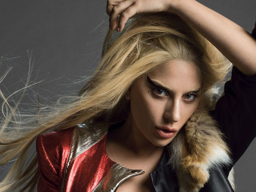 8. Lady Gaga: Comentó que un hombre en la calle la agredía con palabras; era el diablo en persona, ¡ay nanita!