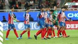 Chivas anuncia la cancelación del juego amistoso ante el Sevilla