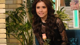 Marifer Centeno analiza a Lolita Ayala