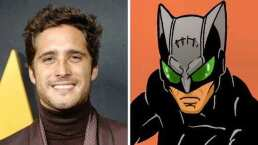 Diego Boneta será un superhéroe latino